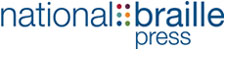 National braille press